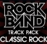 Rock Band Track Pack: Classic Rock icon