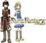 Rune Factory: A Fantasy Harvest Moon mini icon