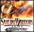 Samurai Warriors mini icon