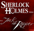 Sherlock Holmes vs Jack the Ripper icon