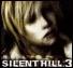 Silent Hill 3 mini icon
