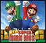 New Super Mario Bros. mini icon