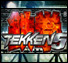 Tekken 5 mini icon