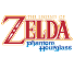 The Legend of Zelda: Phantom Hourglass mini icon