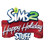 The Sims 2: Happy Holiday Stuff icon