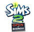 The Sims 2: Open for Business icon