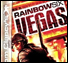 Tom Clancy's Rainbow Six Vegas mini icon