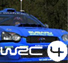 World Rally Championship 4 icon