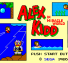 Alex Kidd in Miracle World mini icon