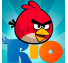 Angry Birds Rio HD icon