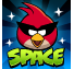 Angry Birds Space mini icon