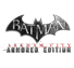 Batman: Arkham City mini icon