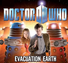 Doctor Who: Evacuation Earth icon