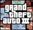 Grand Theft Auto III mini icon
