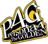Persona 4: Golden mini icon