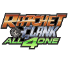 Ratchet & Clank: All 4 One mini icon