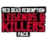 Red Dead Redemption: Legends & Killers icon