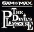 Sam & Max: The Devil's Playhouse Episode 1: The Penal Zone icon