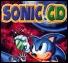 Sonic CD mini icon