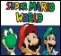 Super Mario World mini icon