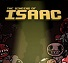 The Binding of Isaac mini icon
