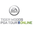 Tiger Woods PGA TOUR Online icon