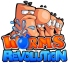 Worms Revolution icon