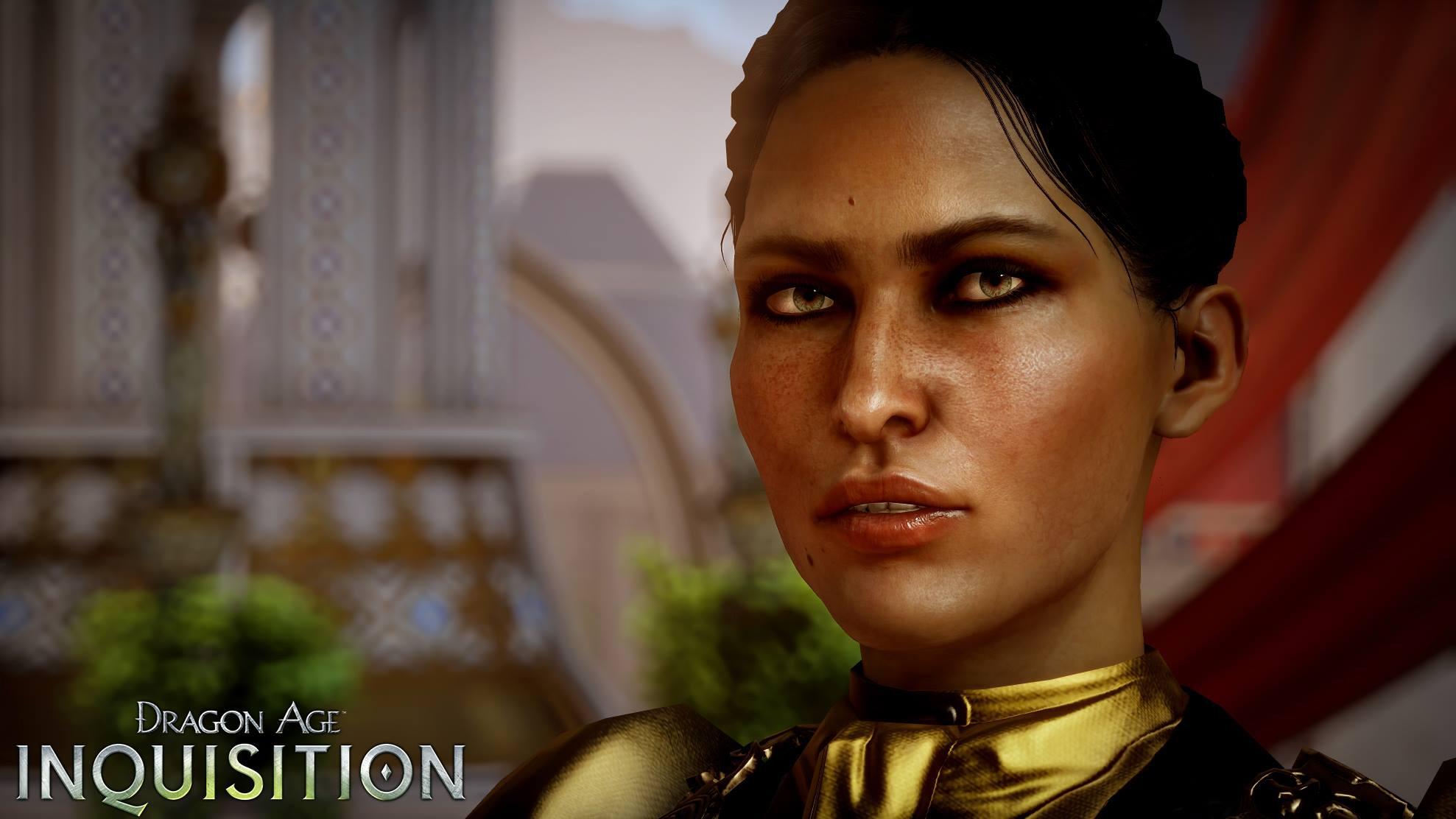 Dragon age inquisition dating josephine