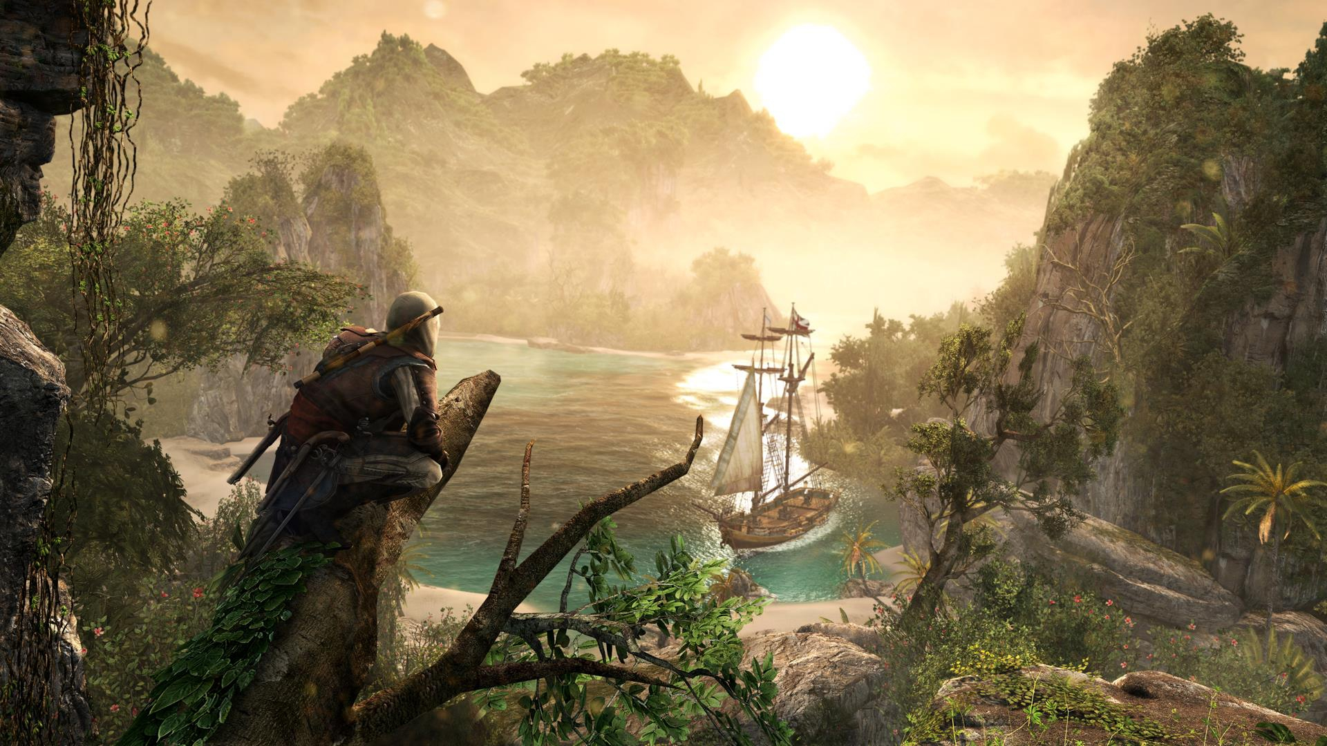 Assassin S Creed The Americas Collection Announced For October