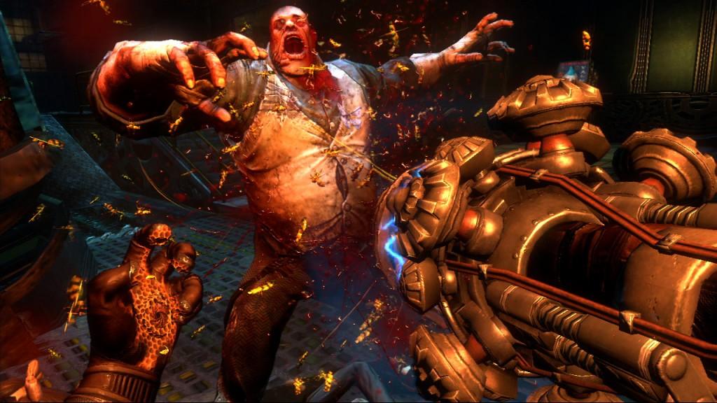 Bioshock 2 2k games patch casinos british columbia