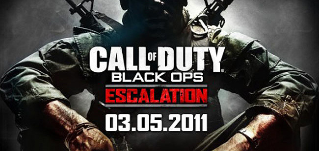 black ops escalation map pack screenshots. Black Ops#39; second map pack has