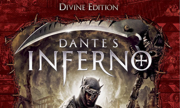 Dante S Inferno Divine Edition Announced For Playstation 3