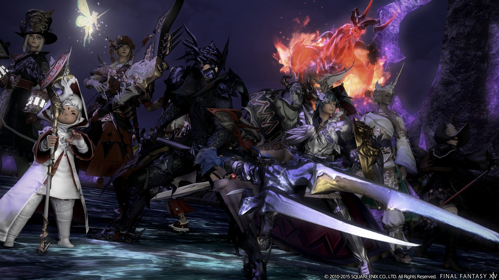 ffxiv cannot  patch files ps4