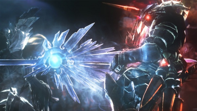 Soul Calibur V screenshots offer first look at Story mode Image 1