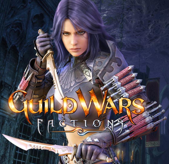 Guild Wars Game Pictures