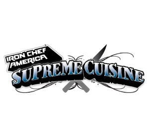 Iron Chef America: Supreme Cuisine dishes out on Wii, DS