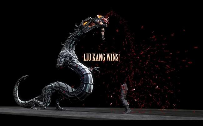 Liu Kang  Mortal Kombat X Wiki Guide  IGN
