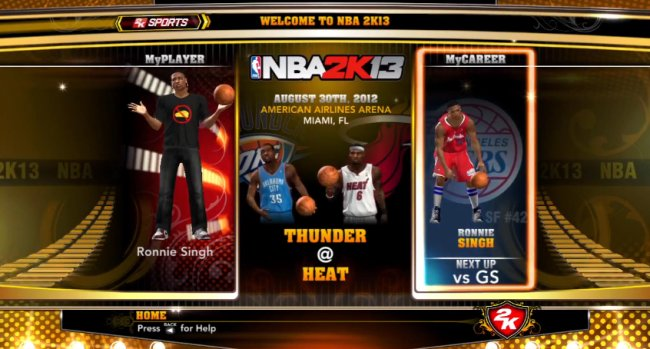 1Nba 2k13 My Career Cheats