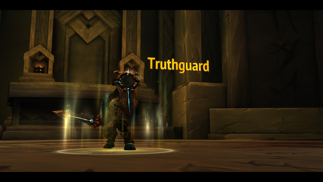 world of warcraft legion how to create group alone
