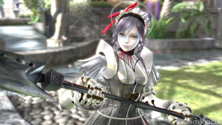 Setsuka Soul Calibur Wiki Neoseeker