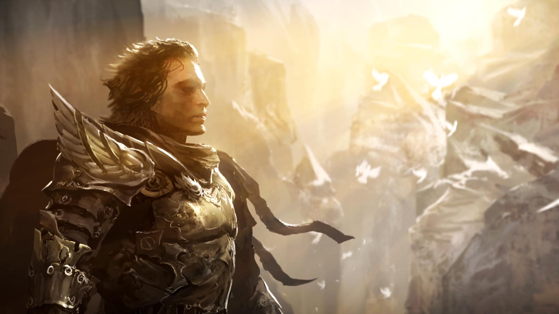 Gamescom sees first Guild Wars 2 trailer - Neoseeker