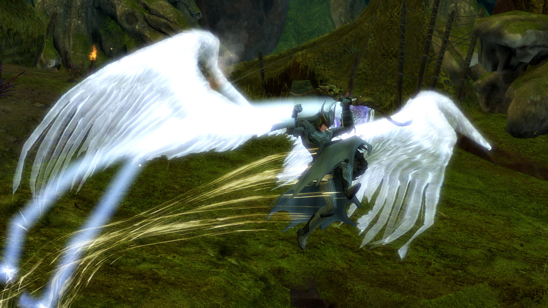 Guild Wars 2: Heart of Thorns' next specialization Guardian