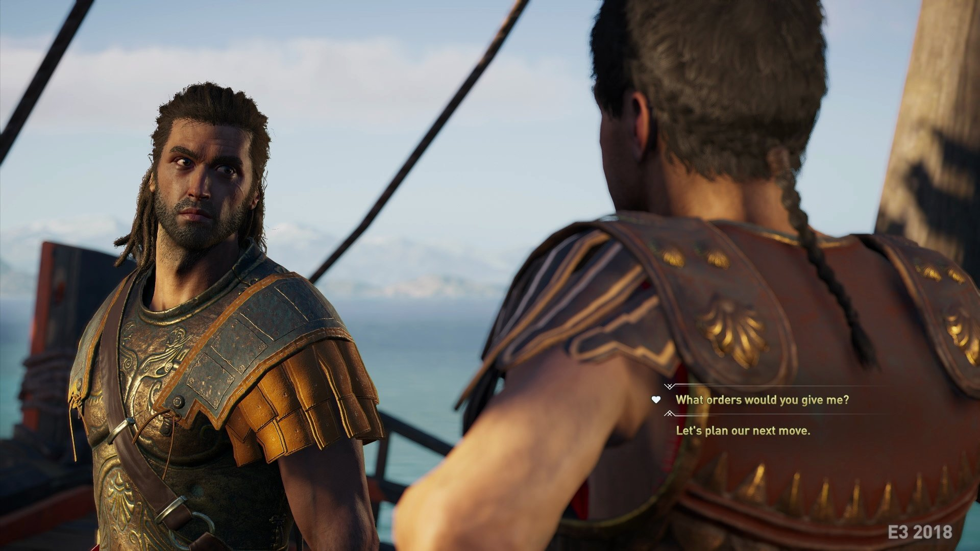 Image result for assassins creed odyssey quote