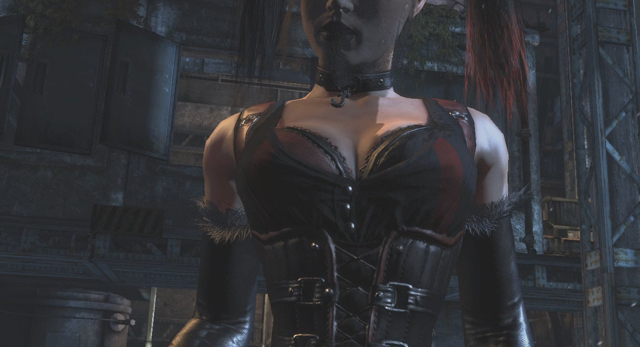 Arkham City Dlc Trailer Sends Robin In Search Of Missing