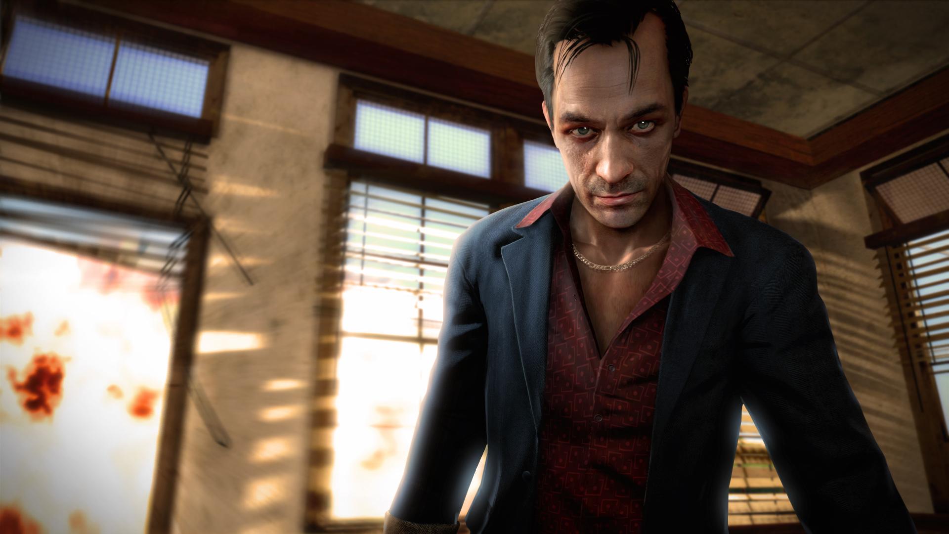 Meet The Lead Villain Of Far Cry 3 Hoyt The Tyrant Neoseeker