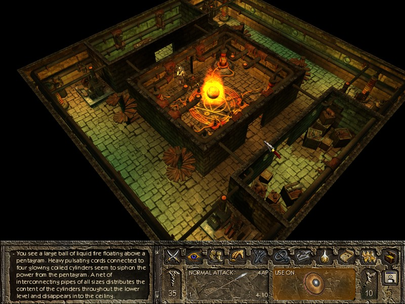 Combat demo released for RPG 'Age of Decadence' - Neoseeker