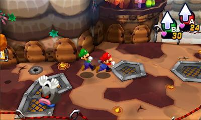 Mario Luigi Dream Team Rpg Announced For Nintendo 3ds To Be