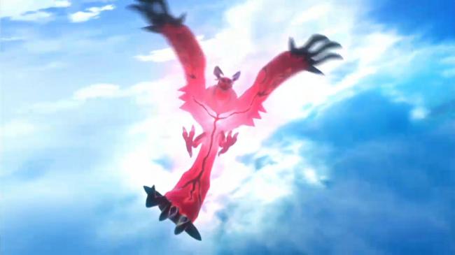 Nintendo responds to Pokemon X and Pokemon Y's Lumiose save ... on