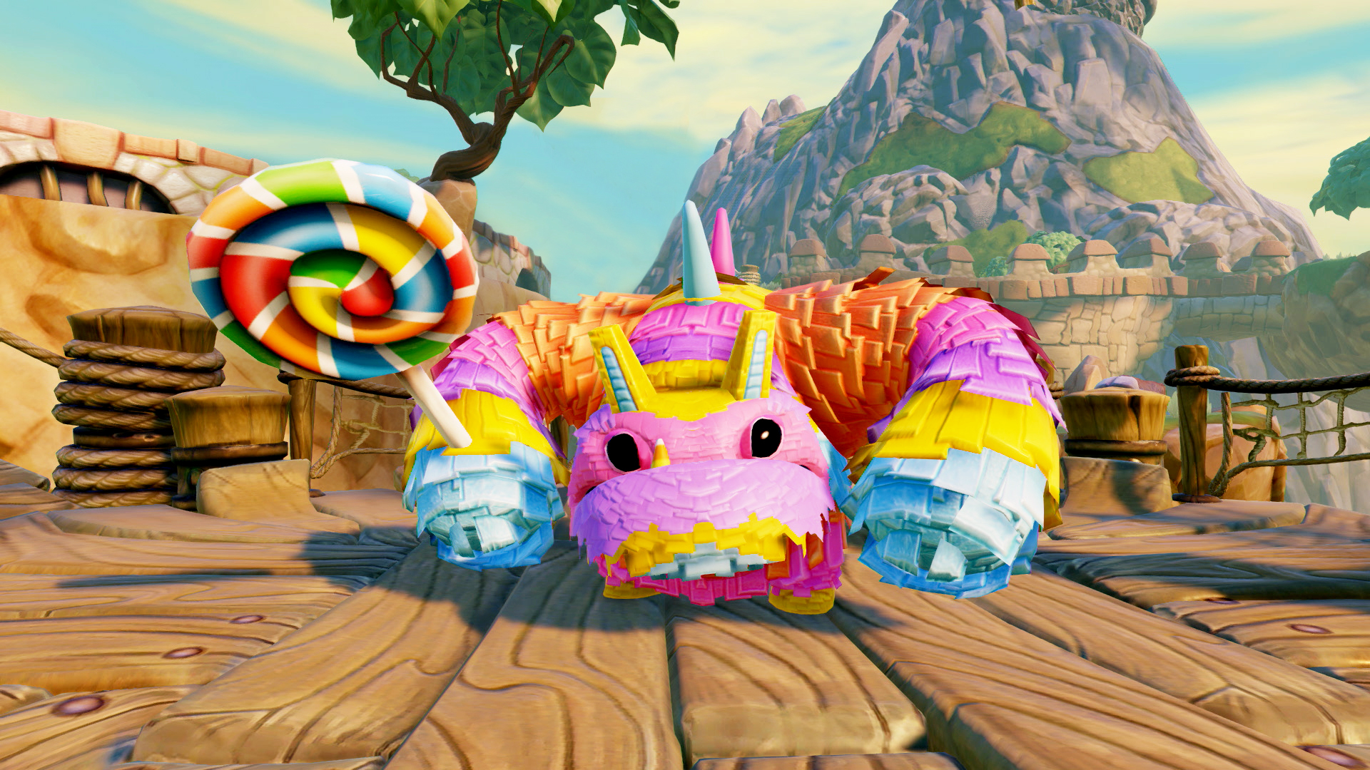 Skylanders Trap Team E3 2014 Impressions: Why can't I hold all these ...