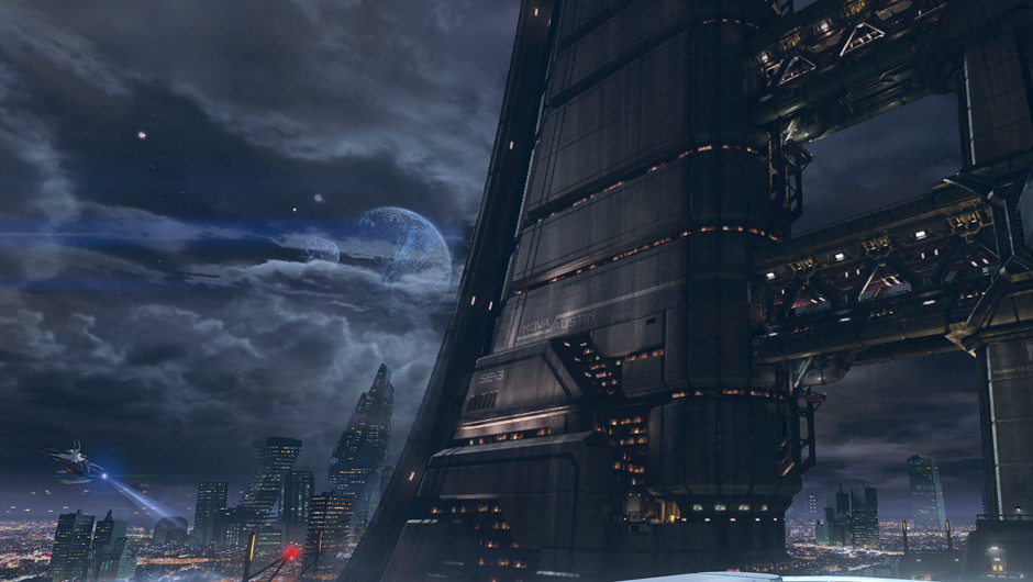 Halo 4 Majestic Map Pack screenshots leaked right before Bungie's
